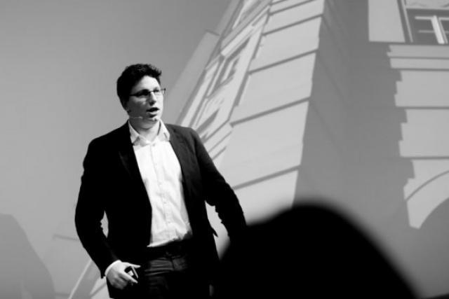 Sven Clement devra, seul, se justifier devant le tribunal pour éviter une peine de prison ou une amende. (Photo : archives paperJam)