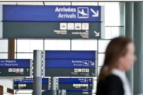 La compagnie luxembourgeoise Luxair opère 78 vols par jour au départ et à l'arrivée du Findel. (Photo : Luxairport)