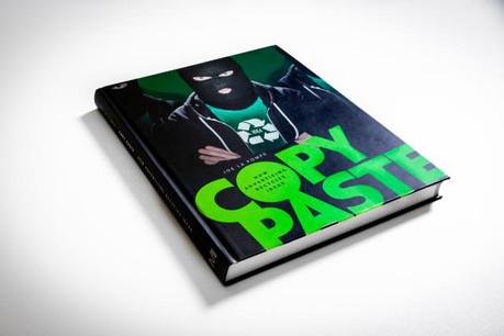 Le nouveau livre de Joe La Pompe fait trembler la planète pub. (Photo: Maison Moderne)
