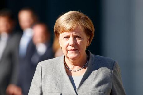 Angela Merkel semble avoir pris conscience de son recul de popularité auprès des Allemands et dans son parti. (Photo: Shutterstock)