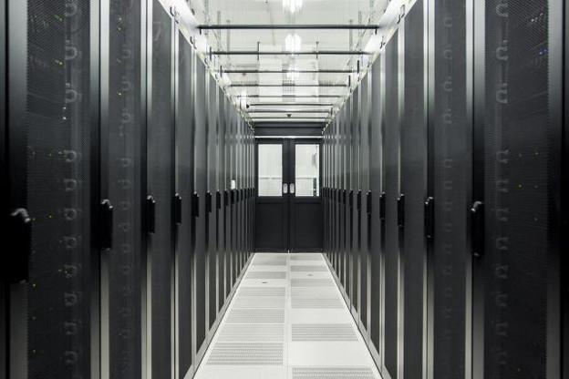 L'investissement pour ce nouveau data center serait de 15 millions d'euros. (Photo: Mike Zenari / archives)