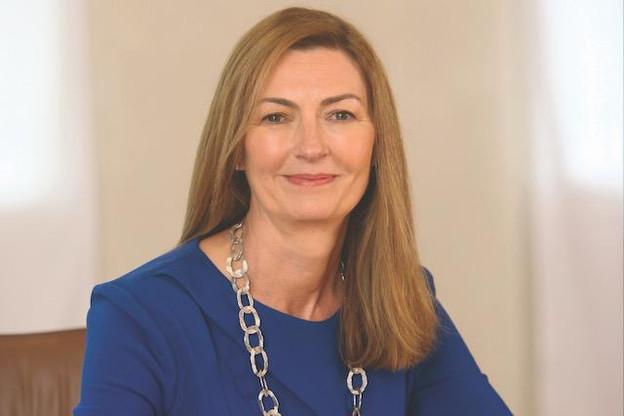 Anne Richards: «La décision de M&G Investments est une mesure de précaution avant que le Royaume-Uni ne quitte l'Union européenne.» (Photo: Delano)