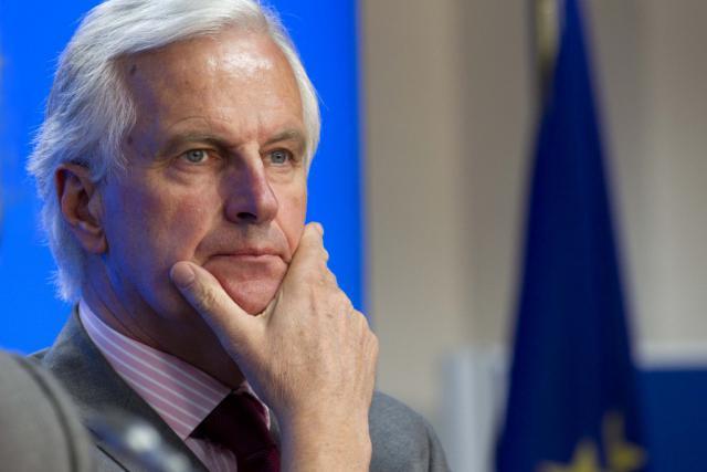 Michel Barnier a rappelé que l'Union européenne n'est pas guidée par un «esprit de revanche ou de punition» dans ces négociations. (Photo: The Council of the European Union)