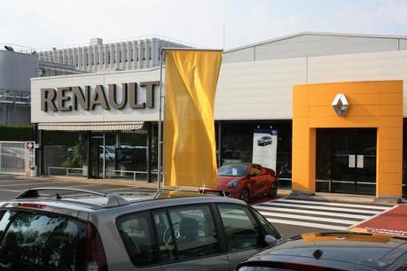 Michel Perin succède à Frédéric Maillard, qui occupait le poste depuis quatre ans. (Photo: Licence CC)