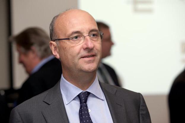 Michel Wurth, président du conseil d'administration d'ArcelorMittal Luxembourg, s'inquiète du risque d'une guerre commerciale généralisée. (Photo: Maison Moderne /archives)