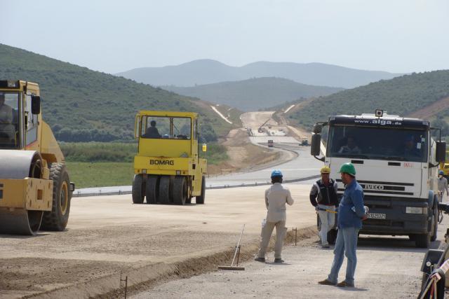 Le consultant Medjdoub Chani est l'un des principaux inculpés du scandale de l'autoroute est-ouest dont le procès s'ouvre dimanche à Alger. (Photo: Egis)