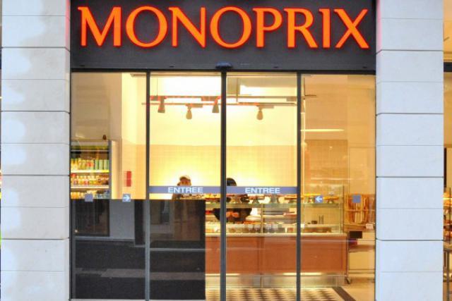 Une trentaine d'emplois seront créés avec l'ouverture du premier Monoprix, quartier Gare, début 2014.  (Photo: Monoprix)