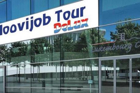 Le salon Moovijob offre également l'occasion de mesurer les tendances du recrutement dans ce marché d'après-crise. (Photo: Moovijob)