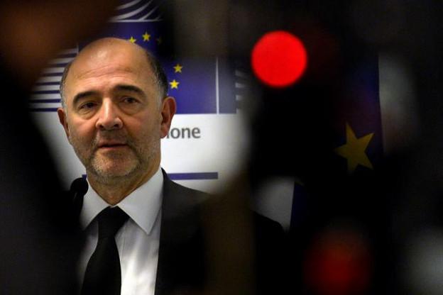 Pierre Moscovici veut en finir avec les pratiques des multinationales. (Photo: Commission européenne/Services audiovisuels)