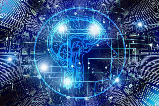 Medical Brain, l'IA de Mountain View dédiée au monde médical, est maintenant capable de prédire les chances de survie. (Photo: Licence C. C.)