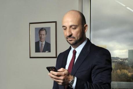 «L'ICT est un marché vraiment spécifique, qui est toujours en pleine croissance.» ( Photo : Andres Lejona)
