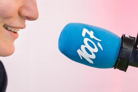 La radio accorde également un large accès à l'antenne aux associations socioculturelles du pays. (Photo: 100.7)