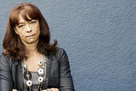 Nathalie Goergen, responsable communication, Chambre des Salariés  (Photo: David Laurent/Wide)