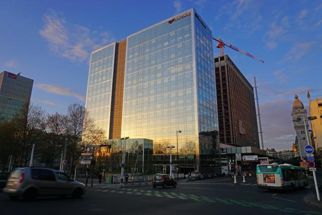 Massena Partners entre dans la sphère du groupe financier français Natixis. (Photo: Shutterstock )