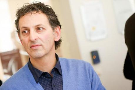 Salvatore Genovese (ICF Luxembourg): «La cible, c'est l'être humain. Peu importe son secteur d'activités.» (photo: Jessica Theis / archives)