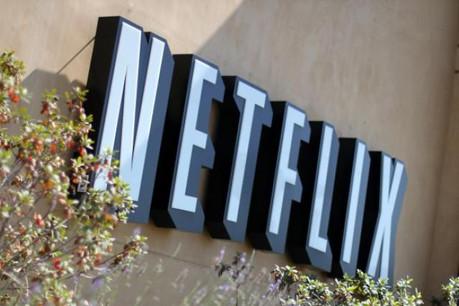 Netflix a fait couler beaucoup d'encre dans les médias européens. (Photo: Netflix)