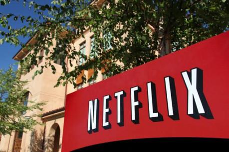 Le groupe américain Netflix s'aprête à conquérir le marché européen et notamment français… peut-être depuis Luxembourg. ( Photo : DR )