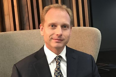 Niccolo Polli prend les commandes de HSBC Luxembourg. (Photo: HSBC)