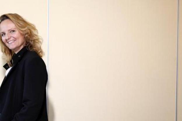 Isabelle Saint-Antoine (Agilis-Engineering) (Photo: Olivier Minaire)