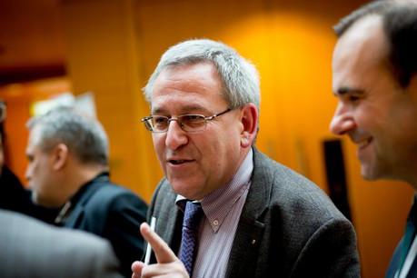 Nico Binsfeld était auparavant CEO de Post Telecom PSF. (Photo: archives paperJam)