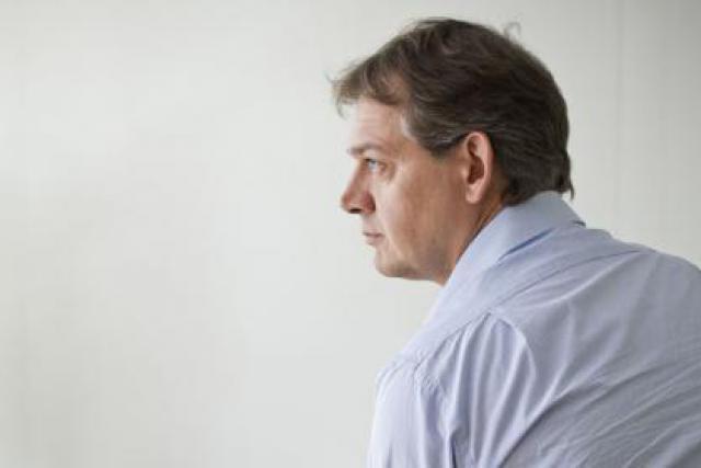 Nicolas Rasson Head of human resources, ING Luxembourg (Photo: David Laurent/Wide)