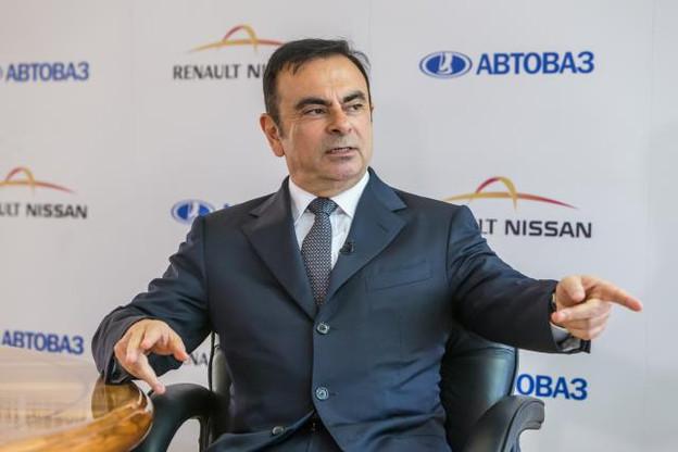 Initialement d'une durée de deux jours, la garde à vue de Carlos Ghosn a été prolongée de 10 jours. (Photo: Shutterstock)