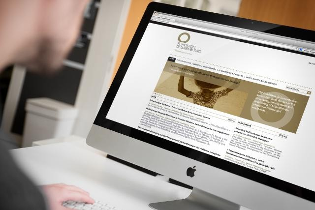 Créée par l'État luxembourgeois et l'Œuvre nationale de secours Grande-Duchesse Charlotte en décembre 2008, la Fondation de Luxembourg a comme mission de «promouvoir la philanthropie». (Photo: Maison Moderne)