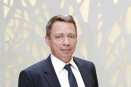 Olivier Renault prendra ses fonctions de COO de Société Générale Bank & Trust à compter du 1er septembre prochain. (Photo: Société Générale)