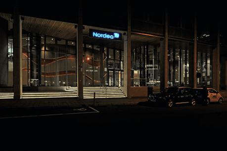 Si Nordea Bank et Barclays ont «à peu près la même valeur marchande», la première compte moins de 30.000 employés, et la seconde80.000, fait remarquer Bloomberg. (Photo: Licence C. C.)