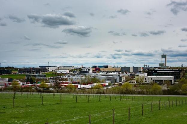 La commune de Leudelange est de plus en plus prisée par les entreprises. (Photo: Nader Ghavami / archives)