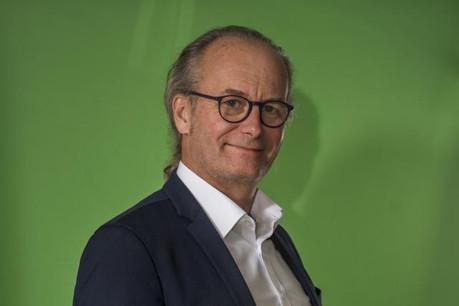 Claude Turmes: «Nous sommes les vainqueurs des élections et cela doit se refléter dans le gouvernement.» (Photo: Nader Ghavami)