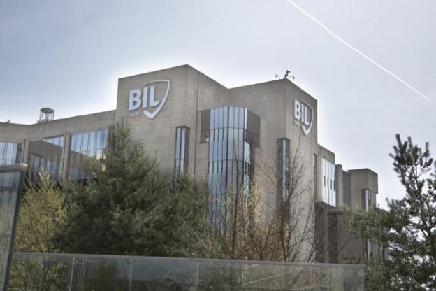 La banque de la route d'Esch bénéficie de solides fondamentaux, selon l'agence de notation Moody's. (Photo: Benjamin Champenois / Archives)