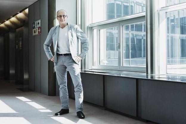 Claude Turmes: «Bercés par les cultures allemande et française, nous sommes rendus sensibles à des problématiques qui vont au-delà de celles de notre pays.» (Photo: Christian Aschman / archives)