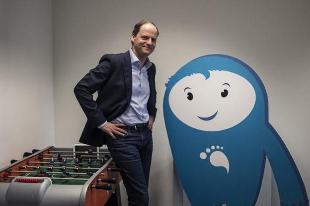 Talkwalker aide les marques et entreprises à optimiser leur présence sur les réseaux sociaux et à gérer leur réputation. (Photo: Mike Zenari)