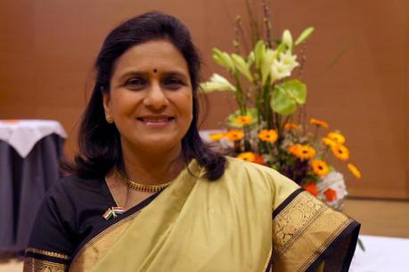 «2018 sera l'année où l'on va voir l'expansion de l'Inde sur le vieux continent», estime Gaitri Issar Kumar. (Photo: DR)