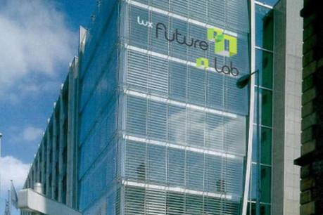 Le Lux future lab est situé au 14, rue Aldringen au centre-ville de Luxembourg. (Photo : BGL BNP Paribas)