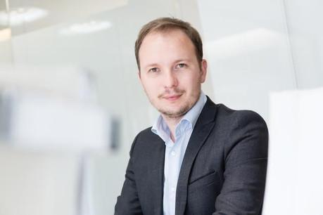 «Nous avons conclu un partenariat avec Crypto, un des éditeurs majeurs de logiciels immobiliers, présent chez de nombreux clients au Luxembourg et représentant 1.500 syndics», précise Guillaume Perrodin, un des cofondateurs de Syment. (Photo: DR)