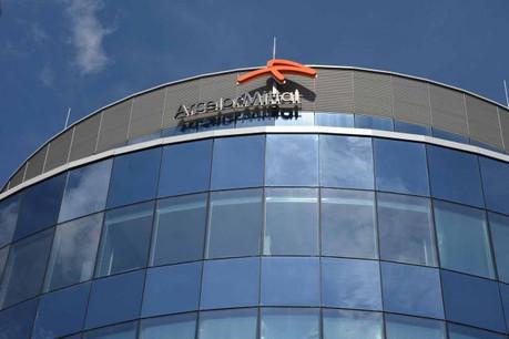 La direction globale d'ArcelorMittal connait un changement en raison du départ en retraite de Henri Blaffart (63 ans). (Photo: Maison moderne / archives)