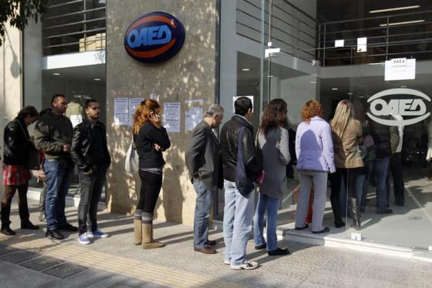 C'est toujours en Grèce que le chômage est le plus élevé en Europe, avec un taux dépassant les 20%. (Photo: DR)