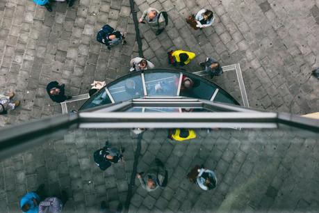 Au Luxembourg, comme un peu partout en Europe, le chômage est en recul, et notamment chez les jeunes où il est passé de 22,0 à 14,6% en un an. (Photo: Sven Becker / Archives)