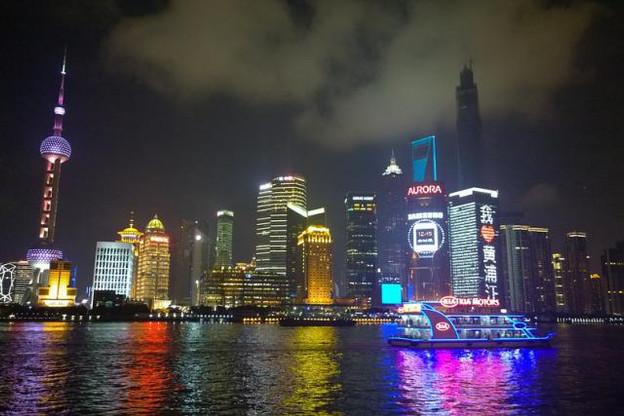 Jusqu'à présent, les établissements étrangers ne pouvaient pas dépasser 20 à 25% de participation au capital des géants financiers chinois. (Photo: Licence C.C.)