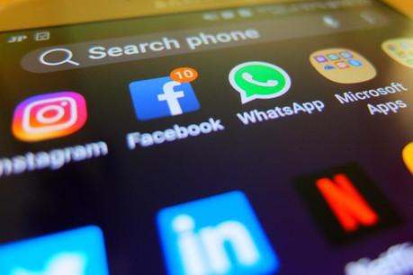 Les géants du numérique (Google, Apple, Facebook, Amazon...) pourraient être fixés sur les nouvelles règles fiscales à leur encontre d'ici 2020. (Photo: Shutterstock)