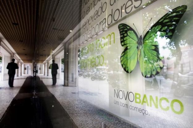Novo Banco a pris son envol sur les bons actifs de BES. Au Luxembourg aussi désormais. (Photo: Publico)