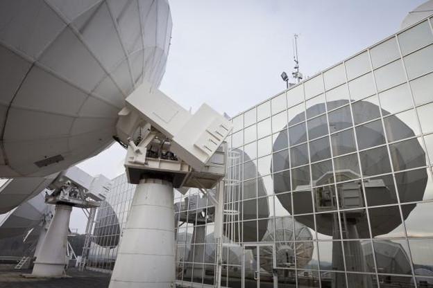 La société spécialisée dans la connectivité internet par satellite a exercé son option d'achat pour acquérir la totalité des options de O3b Networks. (Photo: Julien Becker / archives )