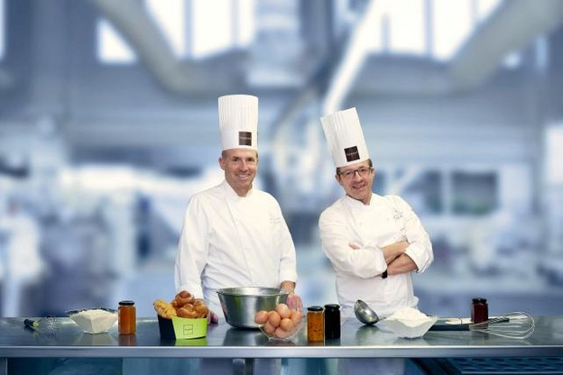 La Maison Oberweis sera récompensée pour la qualité de ses chocolats (Photo: D.R.)