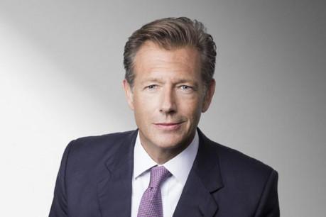 François Reyl, CEO du groupe bancaire suisse, voit dans les marchés nordiques une nouvelle opportunité de croissance. (Photo: Reyl & Cie)