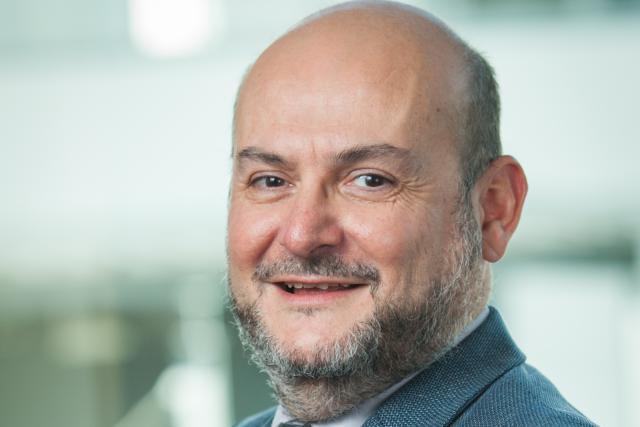 Antonio Corpas est le CEO de OneLife depuis avril 2018. (Photo: OneLife.eu)