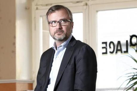 Marc Binsfeld: «Le secteur va renouer avec des alliances ponctuelles entre agences.» (Photo: Luc Deflorenne)