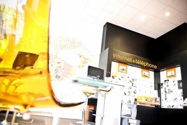 Le chiffre d'affaires d'Orange Luxembourg en 2016 s'est élevé à 61,6 millions d'euros, contre 64,8 millions d'euros en 2015, soit une baisse de 4,8%. (Photo: Licence C.C.)