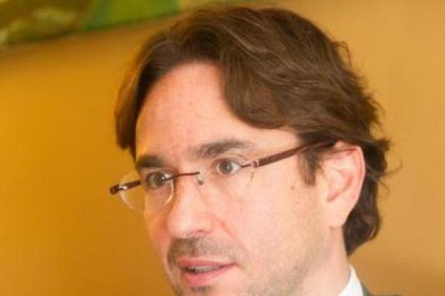 Patrick Ittah (Orange Luxembourg): «Nous sommes le seul opérateur à connaître une aussi forte croissance du nombre d'abonnés.» (Photo: Charles Caratini)